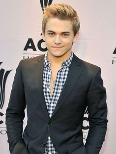 Hunter Hayes!