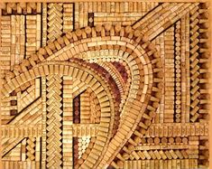 #corks as #art