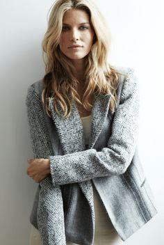 tweed. i need.