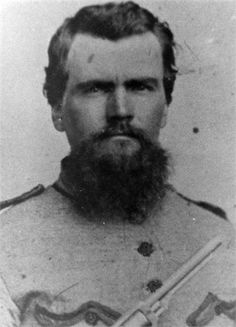 Hardy S Bilbrey (1843-64) Confederate, Baxter's Company, Tennessee Light Artillery, private, POW?, died March 1864 Tullahome, Coffee, Tennessee