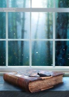 """""""Books are uniquely portable magic."""" - Stephen King"""