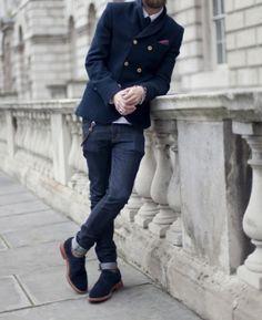 hey, nice shoes