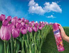 Poett: Tulips