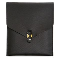 Envelope iPad Case by Poketo. A chic, minimal, and affordable case for your iPad.