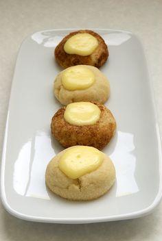 Cheesecake Thumbprint Cookies   Bake or Break