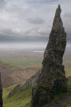 Quarang, Isle of Skye, Scotland