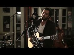 David Ramirez - Fires (Official Music Video)