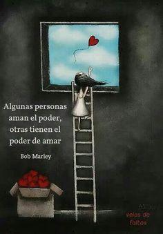 El poder de amar *
