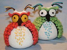 SKOOPY BOOH  crochet pattern by CAROcreated on Etsy, €4.50