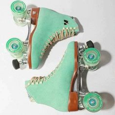 Wow!  I want this Roller Skates !!!