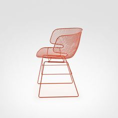 Cadeira Arkys, da marca Italiana Eumenes