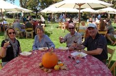 October 13, 2013 - Merryvale Vineyards Harvest Party & Barrel Tasting. Taste the newest release of 2010 Profile and enjoy food, entertainment, barrel samples and much more! # napaharvest #napavalley #wineevents #napaevents