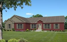 Love This Ranch Style House Addition Plans Hester Nh