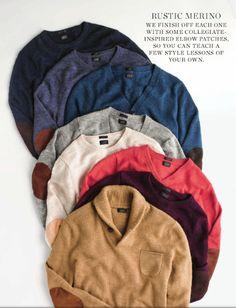 #apparel #sweaters