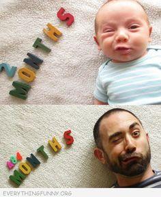 #lol Family photo ideas baby photo ideas