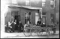Phil Schmidt & Sons 201 Main Street - Springfield Ohio History