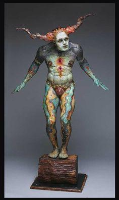George Lafayette human-like