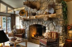 Kathy Morris Interior Design ~ Rustic Interior Design Ideas