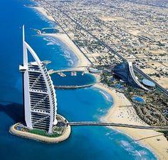 Dubai-Why not?
