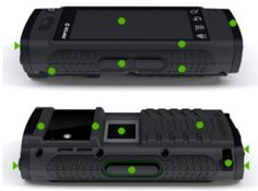 Android in camouflage: How the military can utilize smartphone tech