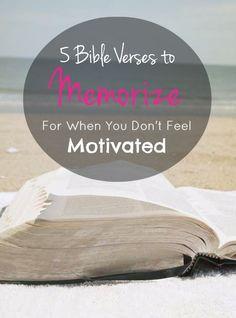 motivational bible verses on pinterest