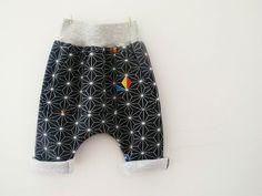 DIY Cozy Pants Sewing Tutorial for Kids