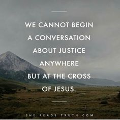 Thank You for the cross. .. Jesus!