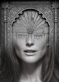 Collage Antonio Mora