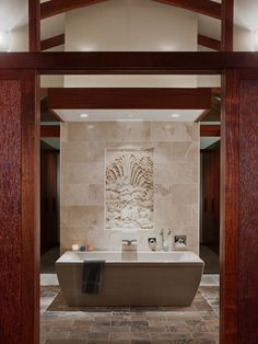 Asian Bathroom Design, Pictures, Remodel, Decor and Ideas - page 4