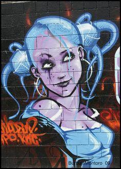 Mais Graffitis espetaculares
