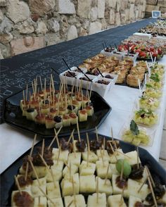finger food party