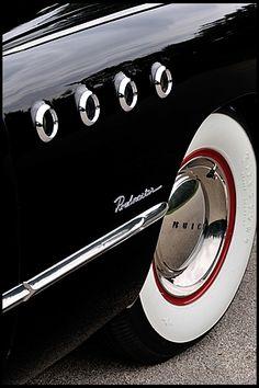49 Buick Roadmaster Convertible