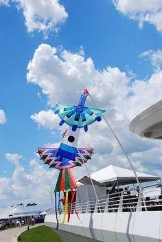 Lakefront Festival of Arts, photo courtesy of Milwaukee Art Museum