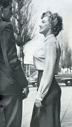 ❦ Marilyn