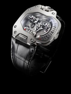 nice watch :D