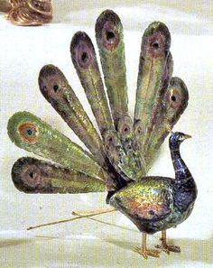 1908, eggs, enamel peacock, carl faberg, decor egg, branches, peacock egg, enamels, faberg egg