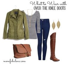 Outfit ideas featuring ankle boots.