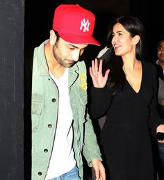 ranbir kapoor and ka