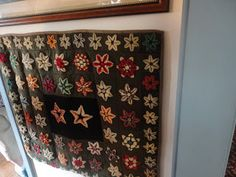 rug hook, hook rug, felt wool, awesom rug, wool rug, fox rug, camps, hand hook, ali strebel