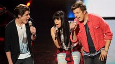 "Sam Woolf, Jena Irene and Alex Preston teamed up to perform ""Best Day Of My Life"" by American Authors. See more: http://idol.ly/1nMy2oW best performance love all of them!"