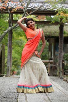Kajal Aggarwal #Fashion #Style #Tollywood #Kollywood #Bollywood #Beauty