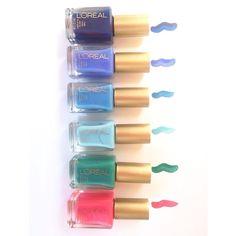 Signs you nail polish addiction has gone too far