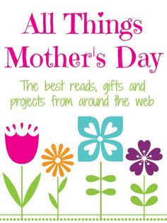 All things #Mother's