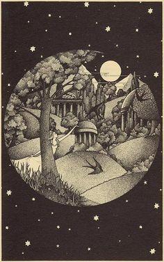 * birch, artist julia, moonchild, inspir, willow