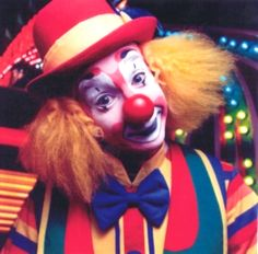 Lanky the Clown - hands down one of the best in the business!