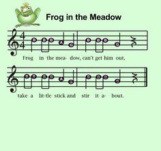 Teaching Elementary Music: Tanya's Blog
