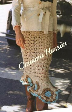 100 Unique Crochet Shawls |