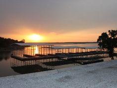 Texoma - Lake View - Walk / Cart to Lake - Boat Slips - Boat to the islands
