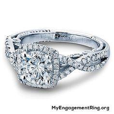 emgagement rings, engagements, white gold engagement rings, engag ring