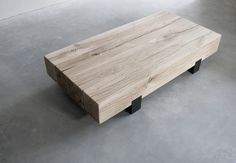 Beam salontafel - co